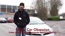 Vauxhall Astra VXR Nurburgring M