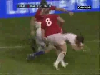France: World Cup 2007