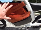 Feddz : le cyclo électrique à l'essai sur Auto-Moto