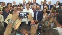Podemos retirará la moción si la presenta PSOE