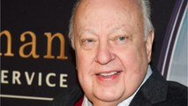 Son Of Roger Ailes Threatens His Father's Accusers