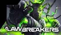 LAWBREAKERS: RISE OR FALL I Cinematic Trailer I PC + PS4 I 2017