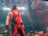 Big Show vs Kane vs Raven Hardcore Triple Match WWE Wrestlemania 17