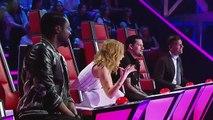 Brittanie Shipway Vs Megan Longhurst I Know Him So Well The Voice Australia 2014