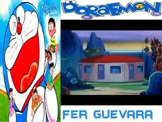 Doraemon Atlantis El Castillo Del Mall Full Episodes 25.04.2014 part 1/2