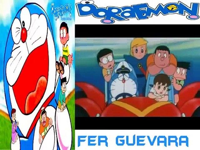 Doraemon Atlantis El Castillo Del Mall Full Episodes 25.04.2014 part 2/2