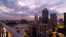 Fomos Conhecer o Downtown Charlotte, na Carolina do Norte