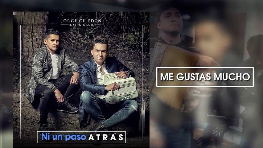 Me Gustas Mucho - Jorge Celedón y Sergio Luis Rodríguez