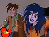 Extreme Ghostbusters - S1 E10 The Unseen,Tv series online free 2017 hd movies