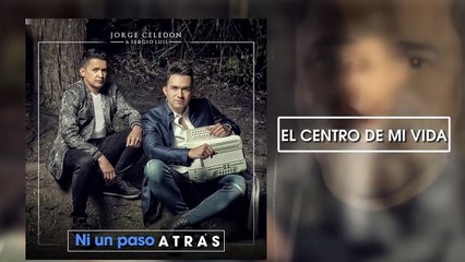 El Centro de mi Vida - Jorge Celedón y Sergio Luis Rodriguez
