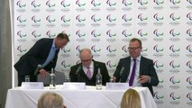 IPC tells Russian Paralympic Committee doping ban to be upheld