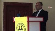 DÜ'den engelliler için 'Bireysel Gelişim' semineri \ 16 05 2015 \ DİYARBAKIR