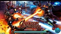 MARVEL_ Avengers Alliance 2 Android iOS Walkthrough - Gameplay Part 1,Online tv series season free 2017 hd