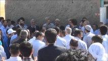 Xaniké şehitleri mezarları başında anıldı \ 19 07 2015 \ ŞIRNAK