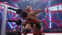 United States Title Fatal 4-Way Match: Extreme Rules 2009 (Full Match - WWE Network Exclusive)