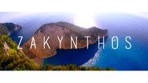 Trip to Zakynthos  2017