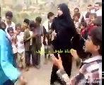 رقص بنات يمنيات