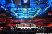 UFC plots more international growth while kicking off 4 events on 4 continents in 4 weeks