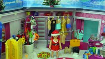 Christmas Eve - Playmobil Holiday Christmas Advent Calendar - Toy Surprise Blind Bags  Day 24-zsH0cWOZx