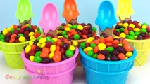 Skittles Candy Ice Cream Surprise Toys Learn Colors Play Doh Strawberry Pooh Bear Peppa Pig Elephant-8_5X4iC
