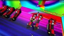 SLIDE DOWN A RAINBOW IN A BOX! (Roblox Rainbow Slide)-mFgj