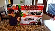 Laser Arrow Battle Set-E9