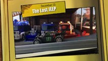 RC BRUDER TRUCKS videos TOYS POLICE Action Racing JEEP--mzydk