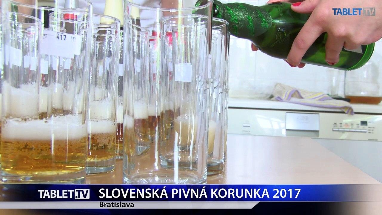 Slovenská pivná korunka odštartovala svoj 11. ročník