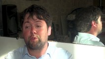 Législatives 89 : Mathieu Deburghrave croit dans la France insoumise dans la 1ère circo Auxerre-Puisaye