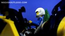 LEGO Caterham Seven 620 R-s