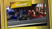 RC BRUDER TRUCKS videos TOYS POLICE Action Racing JEEP--mzydk8X