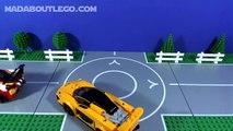 LEGO Speed Champions Audi R8 LMS ultra-LefI4