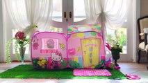 Mell Chan Beauty and the Beast _ Belle teaches kids-ESKs