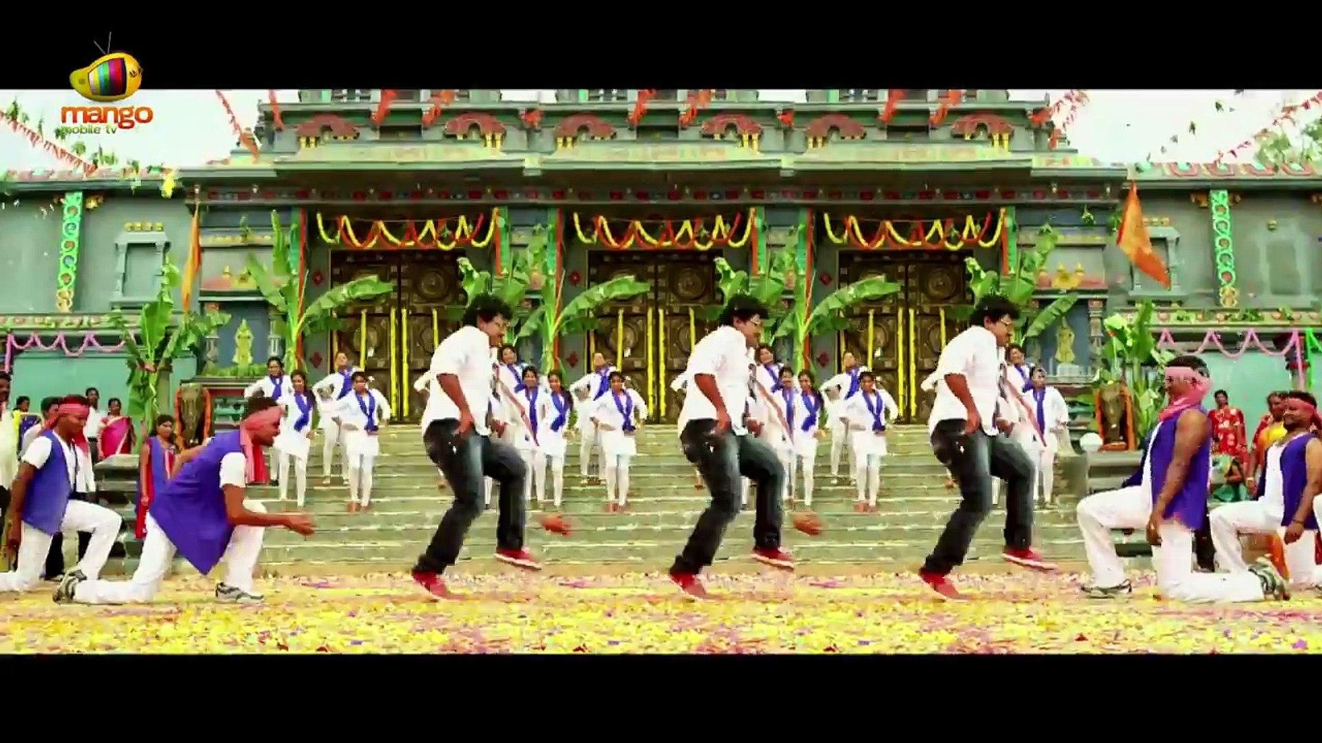 Sampoornesh Babu VIRUS Movie TRAILER - Latest 2017 Telugu Movie Trailers - #Virus - Telugu Filmnagar