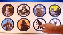 KING KONG vs GODZILLA GAME Kong Skull Island   Godzilla Surprise Toys Slime Wheel Kids Games-t_lxUgn5