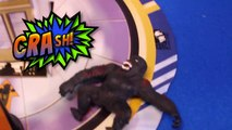 KING KONG Skull Island Board Game _ King Kong Games for Kids Gameplay Video Opening-FLBrO
