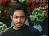 Video Clip ORIENT Tamer Hosni & Shereen - Law 7'ayfa