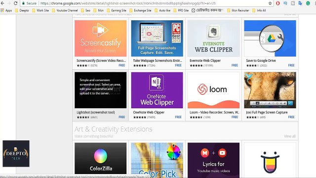 ➡-কিভাবে-Opera-তে-Google-Chorme-এর-সব-ExtensionsAddOns-ব্যবহার-করবেন-I-Bangla--I-DEEPTO-TECH - 10Youtube.com