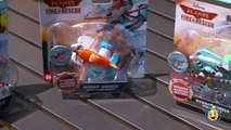 Disney Planes Fire and Rescue Water Toys Hydro Wheels Pontoon Dusty Blade Ranger Windlifter Planes 2-3NY9