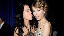 Katy Perry Says Taylor Swift Started Infamous Feud: 'She Wouldn't Speak to Me'