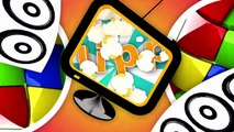 Learn Colors of Machines with Blippi _ Colorful Balls-pM
