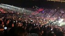 170513 BTS 2! 3! Fan Project Success Wings Tour In Hongkong