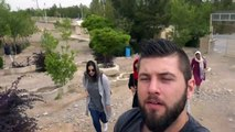 zweiter Tag in Isfahan, Iran - Vlog SeEpisode 5