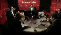 """Thierry Solère : """"Je ne suis pas En Marche, mais je veux que ça marche"""""""