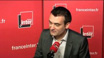 """Florian Philippot : """"Je pense qu'on a besoin de députés patriotes."""""""