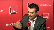 """Florian Philippot au sujet de son association """"Les patriotes"""" : """"On a besoin d'air, de modernisation."""""""
