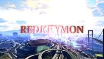 GTA 5 - BMX FREEST2 (GTA V BMX Stunts Montage)