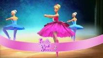 Barbie™  Rêve de Danseuse étoile- Leçon de danse N°2