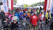 Le Mag Cyclism'Actu - Cédric Vasseur à la randonnée Lille-Hardelot