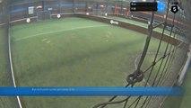 But de Damien contre son camp (0-8) - Rhor Vs FCB - 22/05/17 21:00 - FIVE LIGUE5 - Lundi 21h